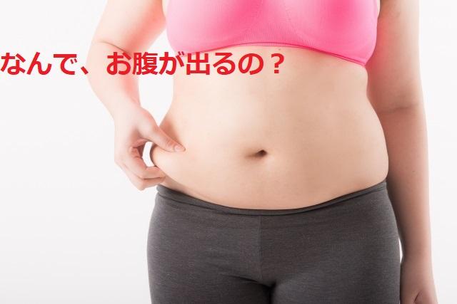 横須賀 ダイエット ぽっこりお腹
