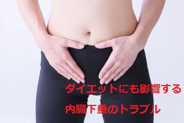 横須賀 ダイエット 内臓下垂