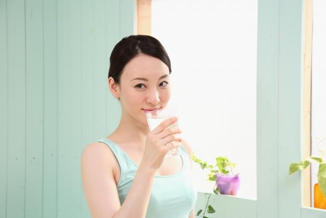 横須賀 ダイエット 体質 水