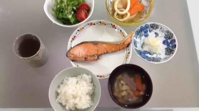 横須賀 ダイエット 食事